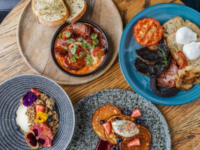 Bottomless Brunch / Imperial South Yarra